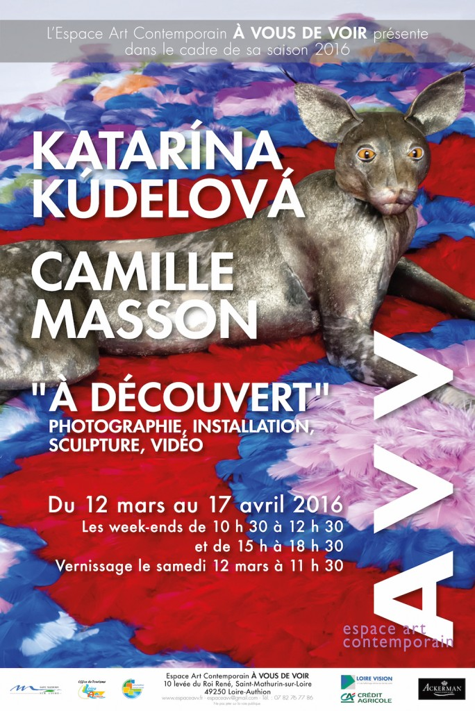 affiche kude masson 2
